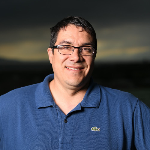 Christian Cornaz, CEO of Radio Matériel