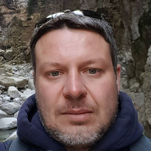 Andrey Dmitrienkov, Commercial Director of Consumer Electronics at ASBIS Russia