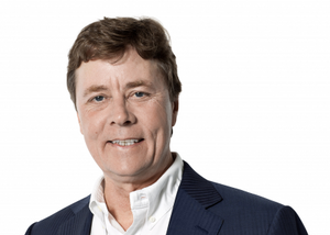 Lars Zinglersen, Founder and CEO of SEC Datacom