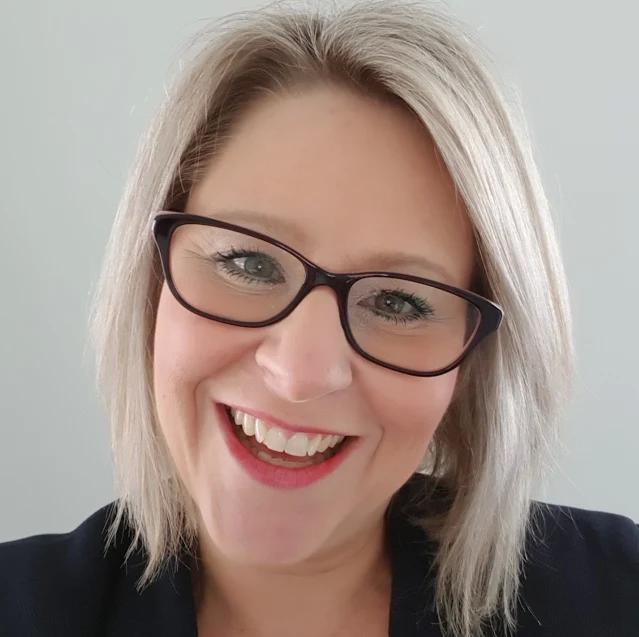 Marlene Spensley, Application Optimisation Practice Lead at Nuvias