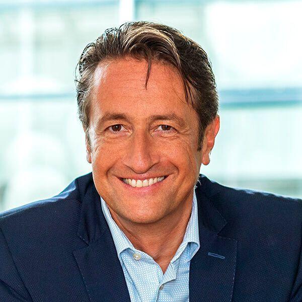 Robert Scicolone, Managing Director of Infinigate Deutschland GmbH