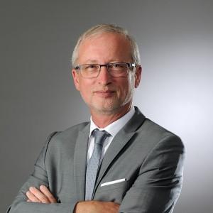 Marc Breuillier, head of LED sales at Sidev
