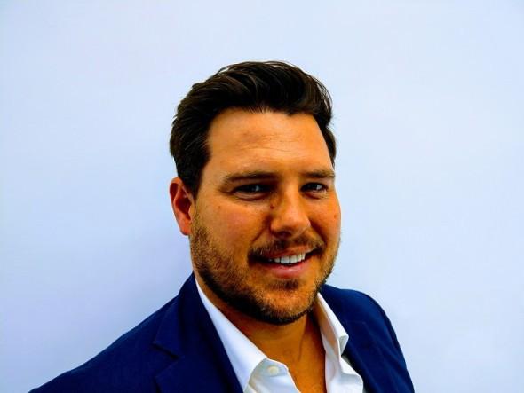 Mark Weston, Exertis mobile sales director