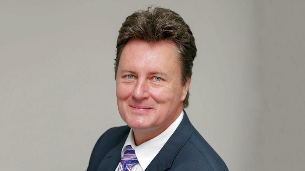 Pierre Spies, CEO of Alviva
