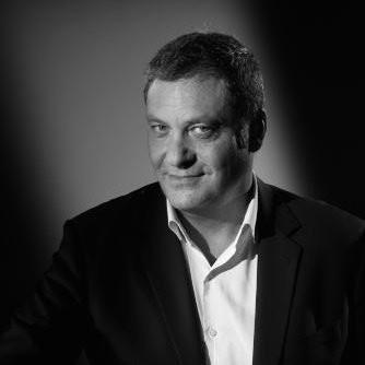 Frank Charvet, director of Ingram Micro's Cloud Division