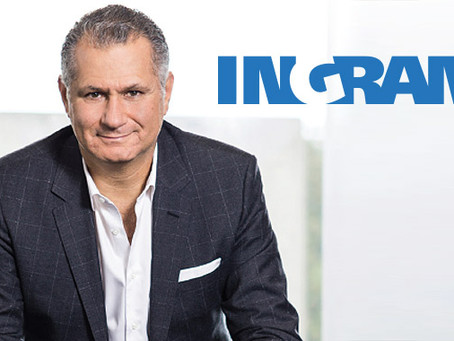Ingram Micro to Expand Distribution Footprint in Latin America with Purchase of Canal Digital