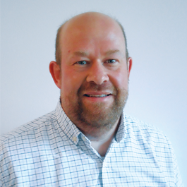 Mark Glasspool, services director for Tech Data UK and Ireland