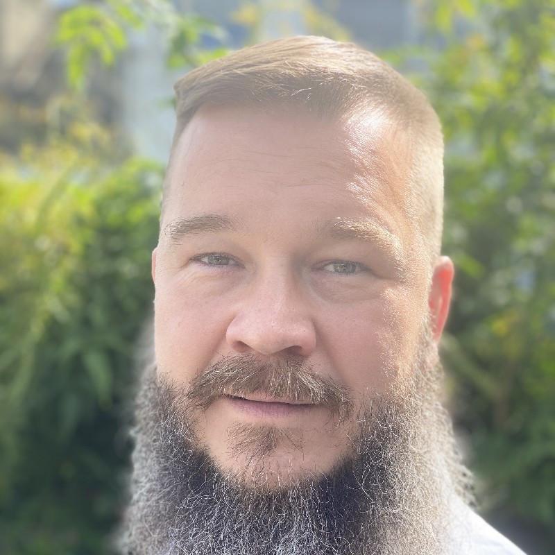 Henrik Kindstedt, Managing Director, Progress Distribution