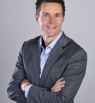 Markus Messererer, CEO of Alltron