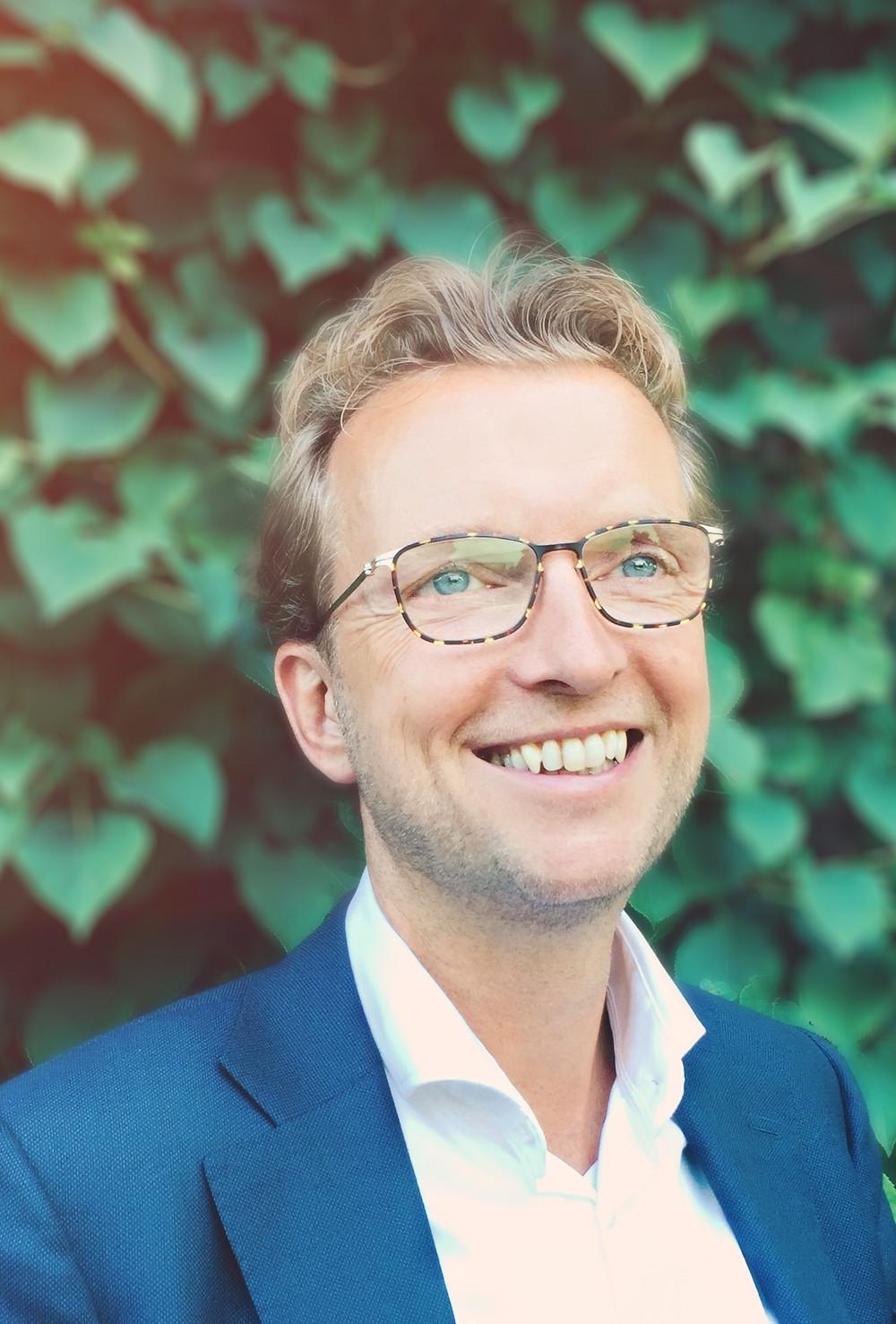 Leon Timmermans, Managing Director Flex IT Distribution