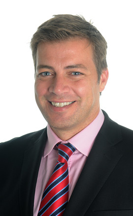 Paul Bryan, Exertis UK managing director