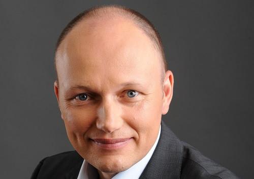 Jacek Murawski, Vice President, Global Partner Engagement, Ingram Micro