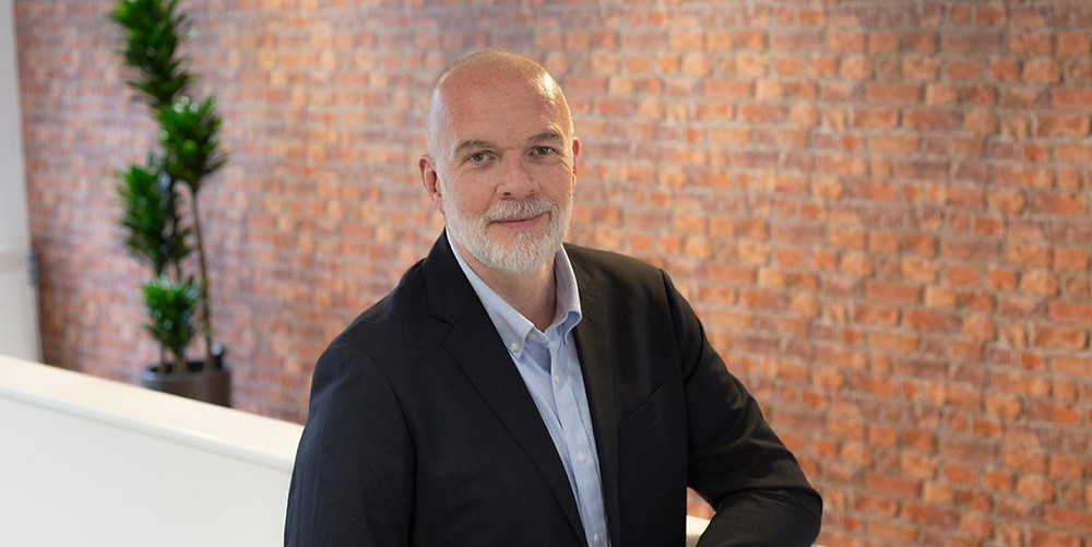Paul Cunningham, CMO of Westcon-Comstor