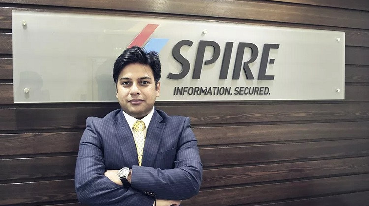 Sapan Agarwal, Deputy VP – Product Management, at Spire Solutions