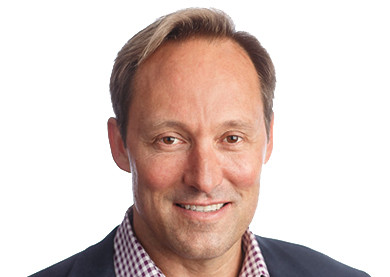 Douglas Merritt, CEO of Splunk
