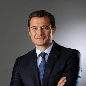 Mathieu Payet, Managing Director Sidev