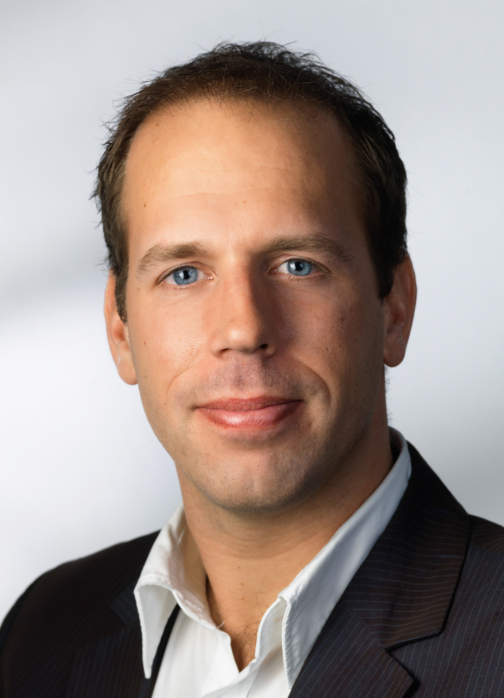 Herwin van der Kamp, Managing Director of Telecombinatie Group