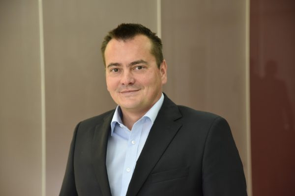 Saša Obajdin, CEO of Veracomp Adria