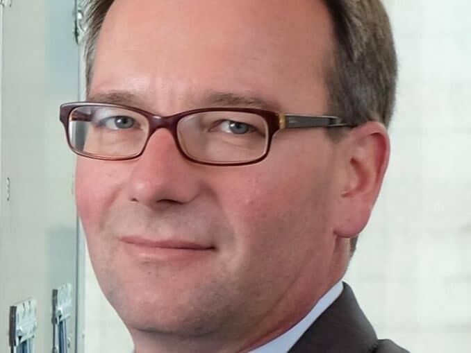 Paul Karrer, EMEA IoT director for Arrow ECS