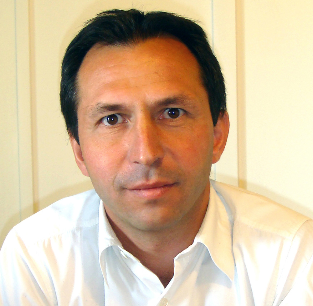 Frédéric Faurie, DistriWAN's Managing Director