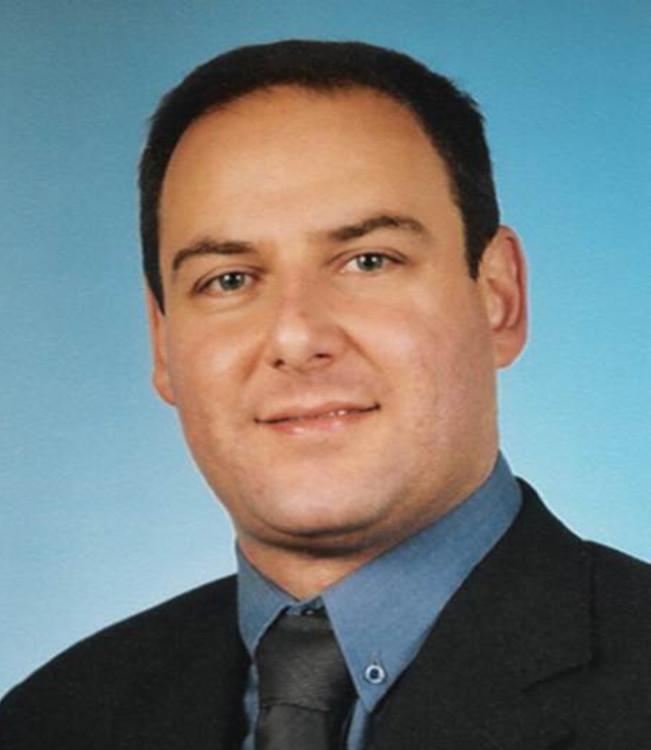 Steffen Herzer, Business Development Manager at COMM-TEC