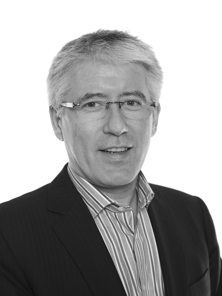 Frank Salmon, CMS Distribution Founder and CEO