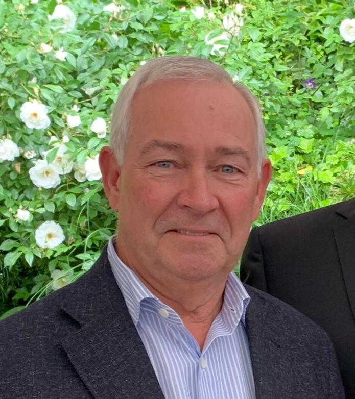 Alain Monié, CEO of Ingram Micro