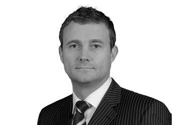 Justin Griffiths, Managing Director of Infinigate UK