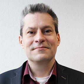 Frank Rakké, Team Lead Software Security at Ingram Micro Netherlands