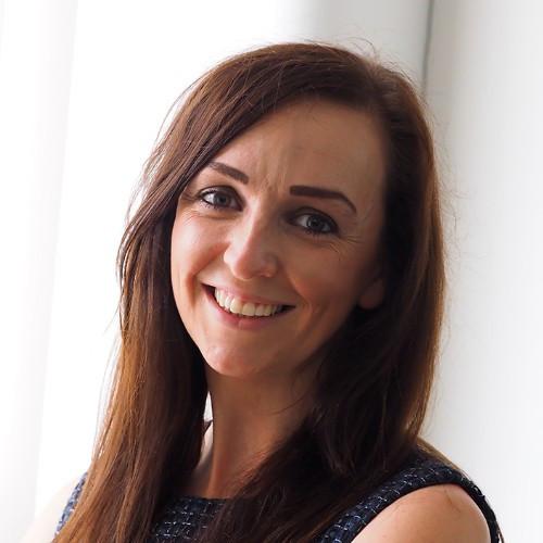 Alison Nixon, business unit director security at Tech Data UK