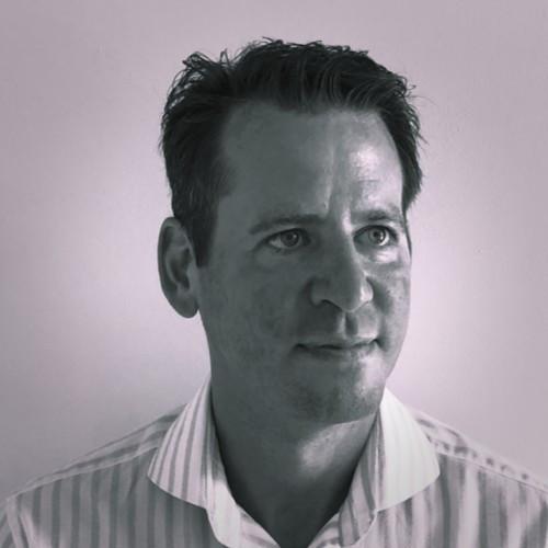 Rubin Zwanenburg, sales manager for Kappa Data in the Netherlands