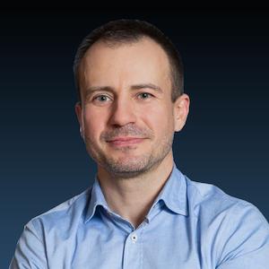 Mariusz Stawowski, CTO at Clico