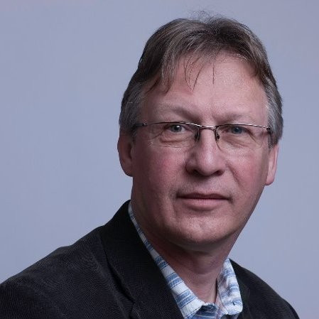 IDCP CEO Jan Boers
