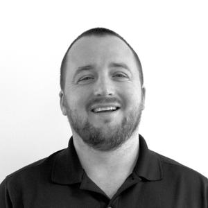 Chris Walsh, sales director at Alpha Generation Distribution