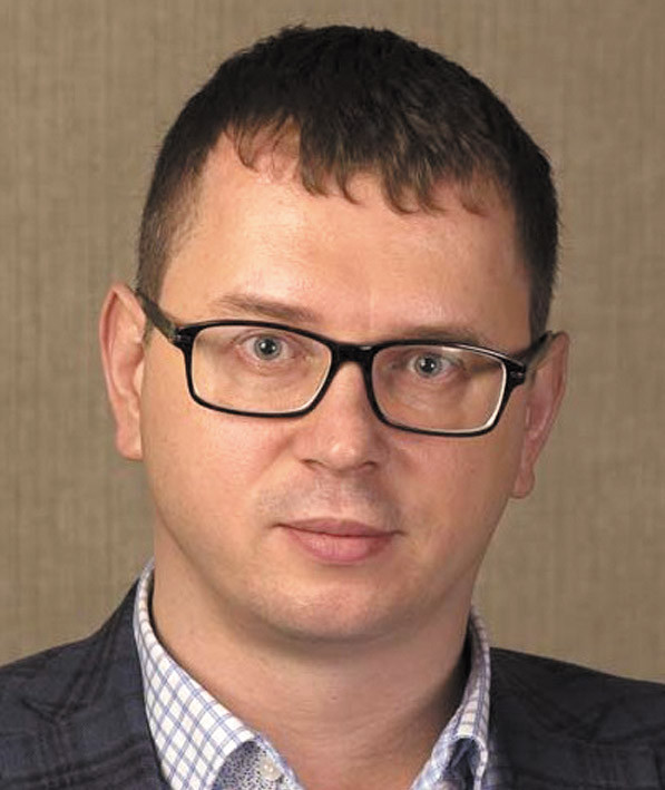 Konstantin Savchenko, Axoft's Head of Technical Consulting, Audit and Engineering Support Department.