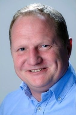 Alain Braeckmans, co-director of CTG Circular