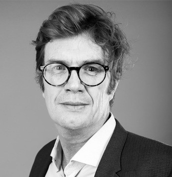 Franck Burtin, Country Manager at Exclusive Networks France