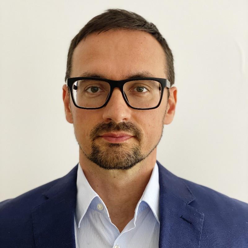 Marek Horyl, Product Marketing Director, ASBISc Enterprises plc