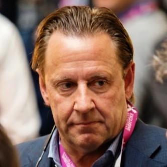 Kris Van Den Bergh, Regional Director for Northern Europe at Exclusive Networks