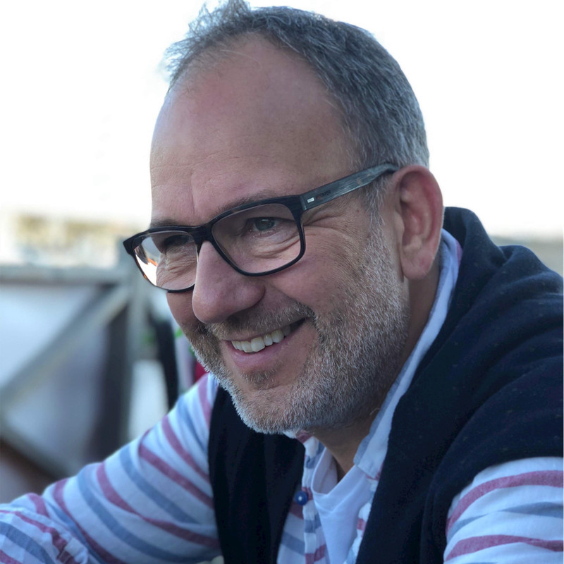 Jesper Tørnkvist, Nordic & Baltic Lead for Speciality at Ingram Micro