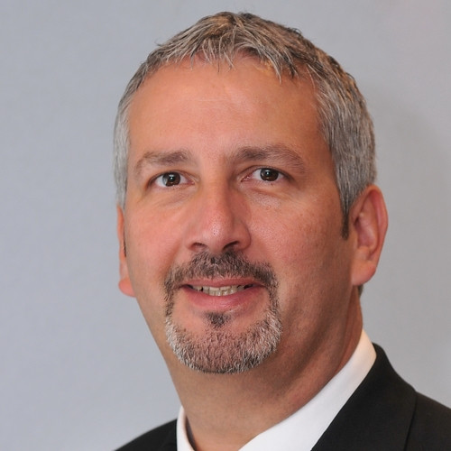 Steve Lockie, Group Managing Director, Westcon-Comstor Middle East