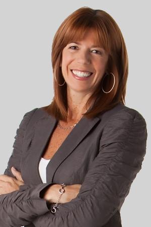 Renee Bergeron, Senior Vice President Global Cloud at Ingram Micro
