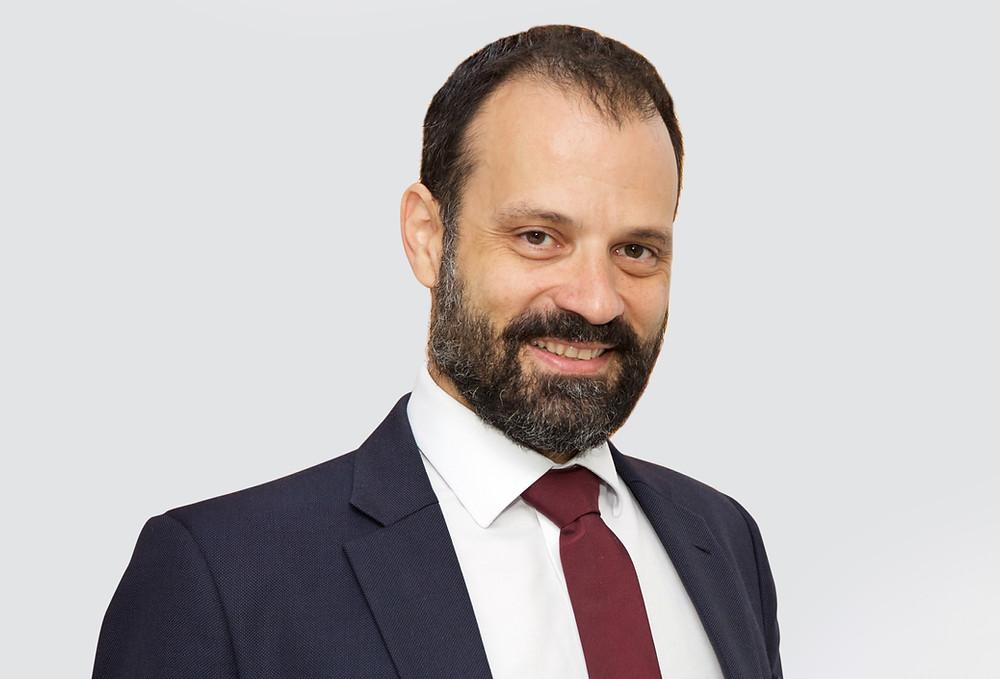 Nicholas Argyrides, General Manager Gulf at Mindware