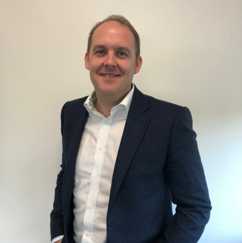 Phillip Turner, global head of voice of the customer (VoC) at Exertis
