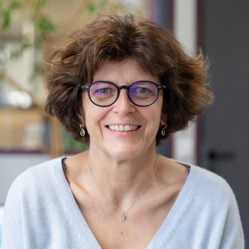 Mathilde Bluteau, VP Tech Data Advanced Solutions France