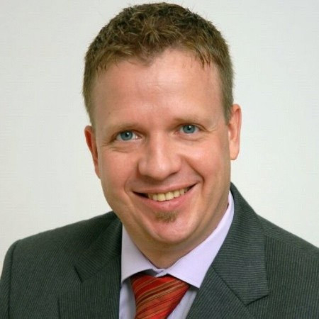 Tamás Fórján, managing director of Veracomp Magyarorszag