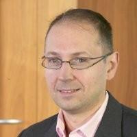 Eric Bousquet, President of Exertis Connect