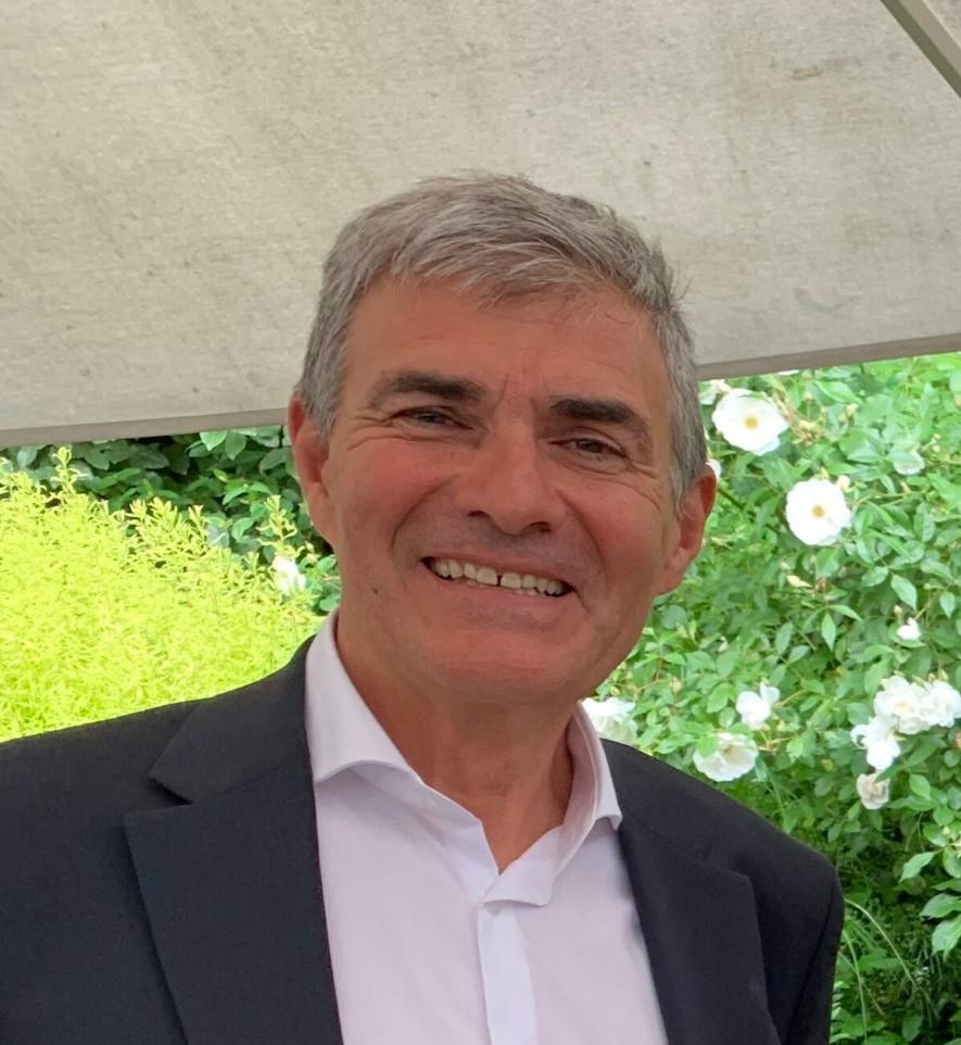 Abbakan CEO Jean-Charles Vasseur