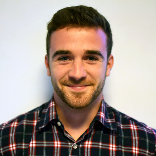 Joe Turner Manager, Research & Business Development at CONTEXT