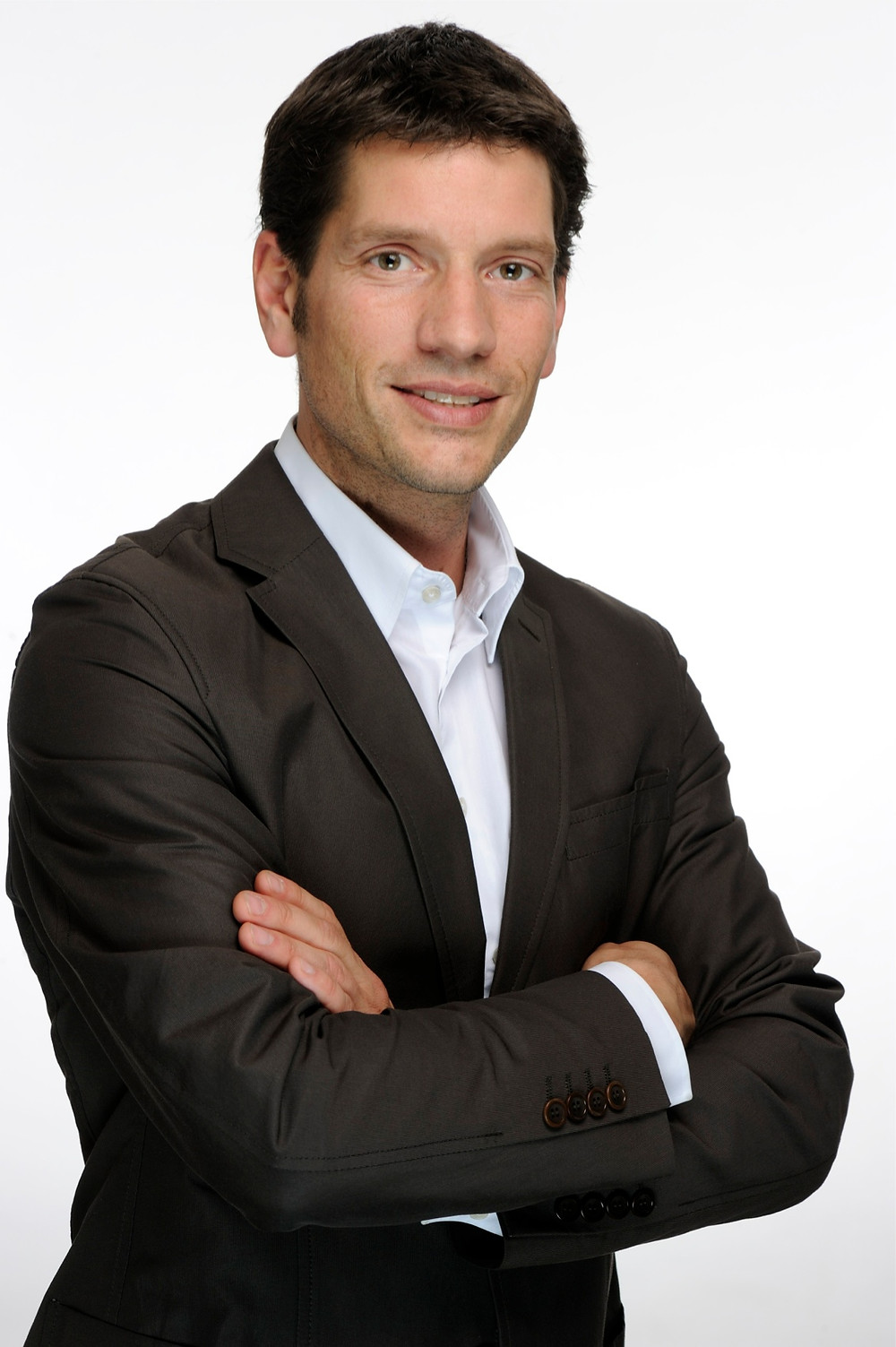 Marcel Delmer, Business Unit Director PC at Tech Data Germany